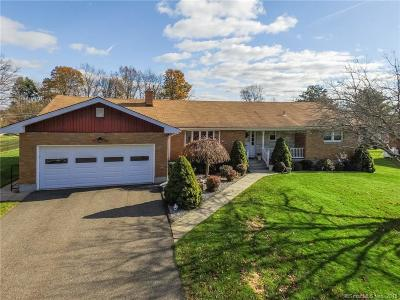 Middletown Single Family Home For Sale: 38 Pleasant View Drive
