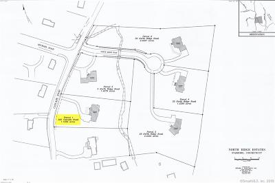 Stamford Residential Lots & Land For Sale: 263 Cascade Road