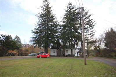 Prospect Multi Family Home For Sale: 10 Waterbury Road