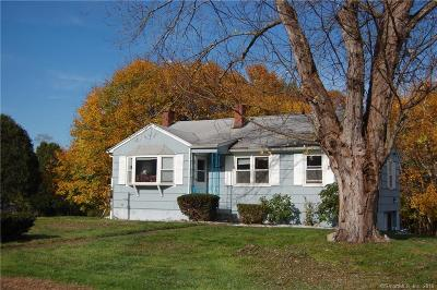 Ledyard Single Family Home For Sale: 30 Michael Lane