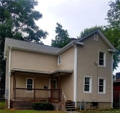 Hartford Single Family Home For Sale: 146 Madison Avenue