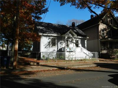 New Haven Single Family Home For Sale
