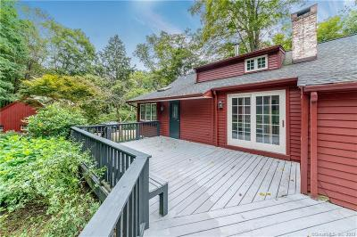 Newtown Single Family Home For Sale: 16 Tamarack Road