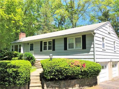 Norwalk Single Family Home For Sale: 44 Scribner Avenue