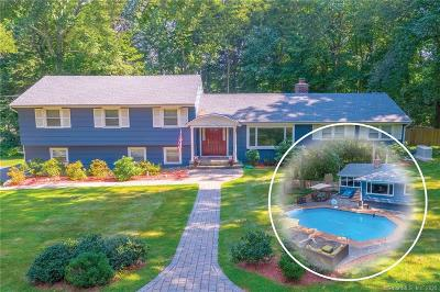 Easton Single Family Home For Sale: 5 Wedgewood Drive