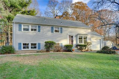 Hamden Single Family Home For Sale: 148 Earl Avenue