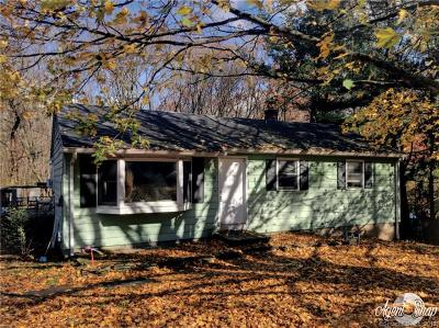 Norwich Single Family Home For Sale: 8 Fruitwood Drive