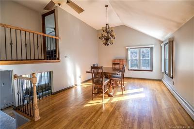 Plymouth Single Family Home For Sale: 6 Stevens Street