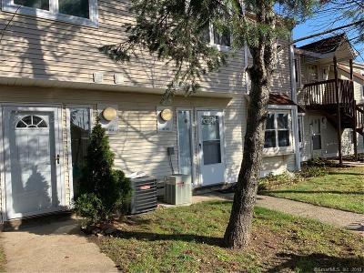 Bridgeport Condo/Townhouse For Sale: 65 Steuben Street #13