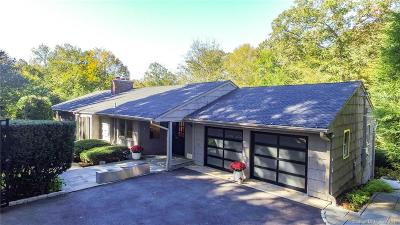 Westport Single Family Home For Sale: 8 Side Hill Road