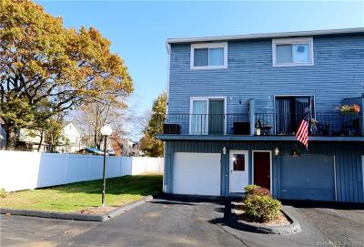 West Haven Condo/Townhouse Show: 269 Captain Thomas Boulevard #12