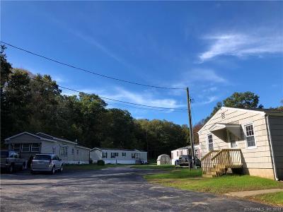 Multi Family Home For Sale: 98 Williams Road