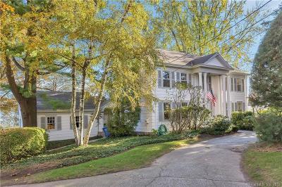 Fairfield County Single Family Home For Sale: 154 Grovers Avenue