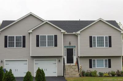 West Hartford Single Family Home For Sale: 511 Mountain Road