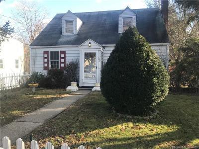 Stamford Multi Family Home For Sale: 163 Belltown Road