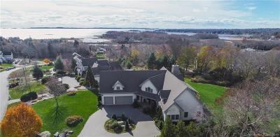 Stonington CT Single Family Home For Sale: $1,350,000