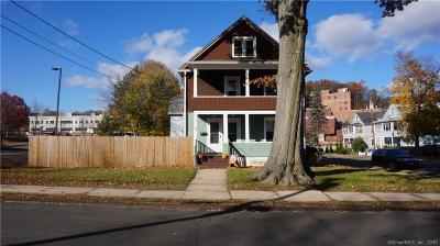 Bristol Multi Family Home For Sale: 15 Harrison Street