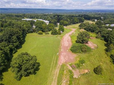 Cheshire Residential Lots & Land For Sale: Lot 2 Coleman Farms