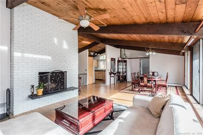 Fairfield County Single Family Home For Sale: 1 Lake Road