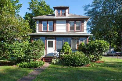 Middletown Single Family Home For Sale: 140 Highland Avenue