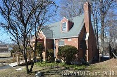 Hartford Single Family Home For Sale: 20 Granby Street
