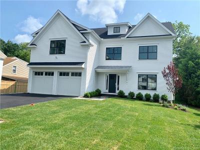 Westport Single Family Home For Sale: 6 Bauer Place
