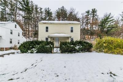 New Hartford Single Family Home For Sale: 61 Reservoir Road