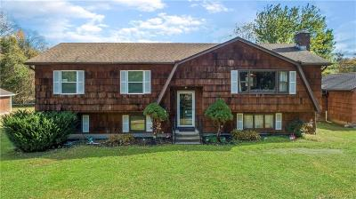 Oxford Single Family Home For Sale: 17 Bowers Hill Road
