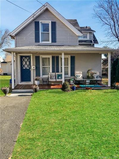Stratford Single Family Home For Sale: 204 King Street