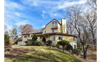 Berlin CT Single Family Home For Sale: $599,000