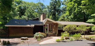 West Hartford Single Family Home For Sale: 27 Greenridge Lane