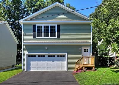 Milford CT Single Family Home For Sale: $409,000