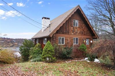 Danbury Single Family Home For Sale: 6 Waterview Drive