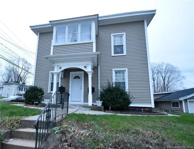 Southington Multi Family Home Show: 42 Vermont Avenue
