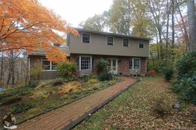 New Fairfield Single Family Home For Sale: 8 Peaceful Drive