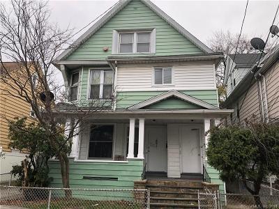 Bridgeport Multi Family Home For Sale: 161 Lenox Avenue #163