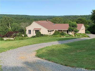 Woodstock Single Family Home For Sale: 114 Prospect Street