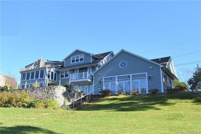 New Fairfield Single Family Home For Sale: 28 Windmill Road