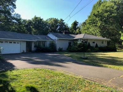 North Haven Single Family Home For Sale: 42 Marlen Drive