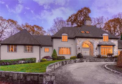 Fairfield County Single Family Home For Sale: 3 Gaston Farm Road