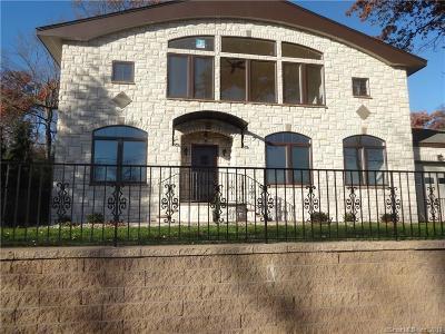 Farmington Single Family Home For Sale: 174 Batterson Park Road
