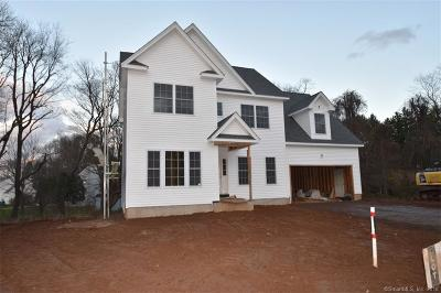 Middletown Single Family Home For Sale: Lot 5 Jack English Drive