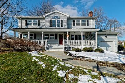Milford CT Single Family Home For Sale: $495,000