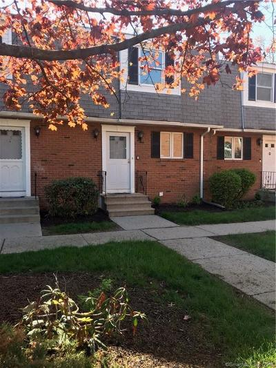 Enfield Condo/Townhouse For Sale: 1165 Enfield Street #14