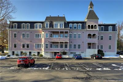 Milford Condo/Townhouse For Sale: 203 Broad Street #2C