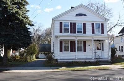 Milford CT Single Family Home For Sale: $425,000