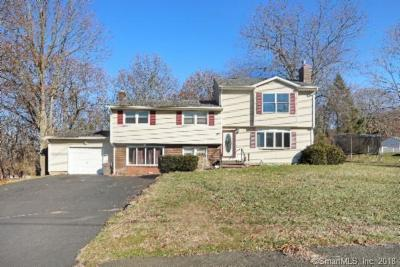 New Haven County Single Family Home For Sale: 11 Cindy Lane