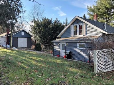 Thomaston Single Family Home For Sale: 337 Chapel Street