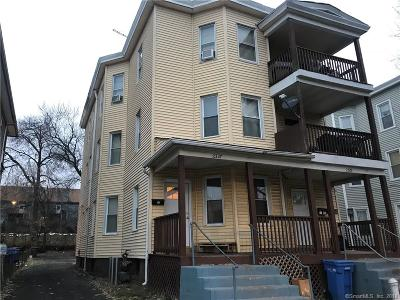 Hartford Multi Family Home For Sale: 2327 Main Street