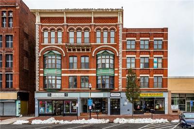 New Britain Condo/Townhouse For Sale: 242 Main Street #17
